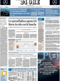 ilsole24ore - marketing and branding agency - spotl1ght communications