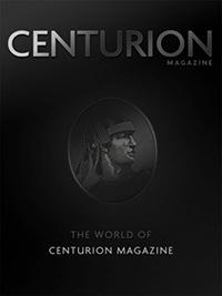 centurion - marketing and international branding - spotl1ght communications