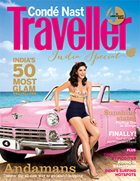 luxury travel - condè nast - spotl1ght communications - international coverage
