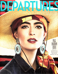 departures - international coverage - spotl1ght communications