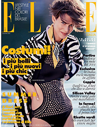 elle italy - results driven - spotl1ght communications