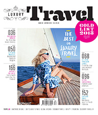 luxury travel - spotl1ght communications ltd - international coverage