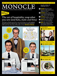 business to business pr agency - spotl1ght communications ltd - monocle