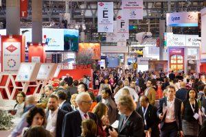 exhibitions pr agency - ibtm world