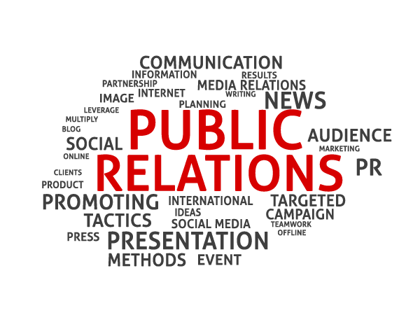 international public relations - spotl1ght communications