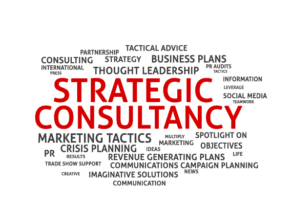 strategic consultancy - spotl1ght communications ltd