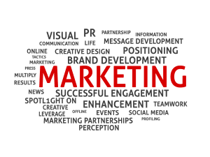 marketing business to business - spotl1ght communications