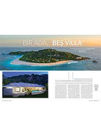 cousine island international coverage