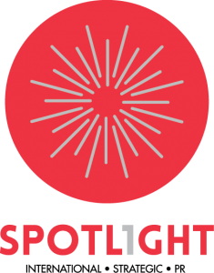spotl1ght communications ltd logo london