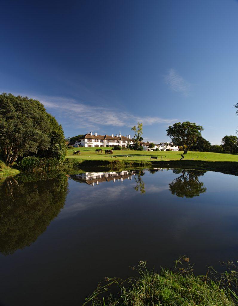 Fairmont Mount Kenya spotight communications pr agency luxury hotels case study