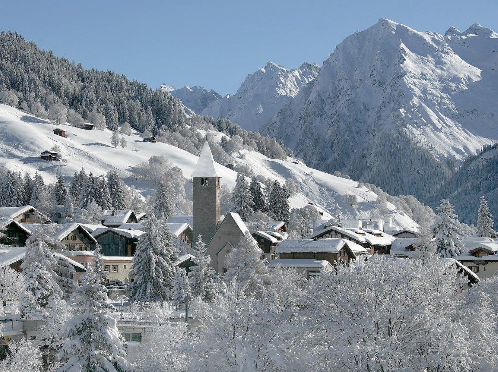 Klosters spotlight communications pr agency tourism london uk