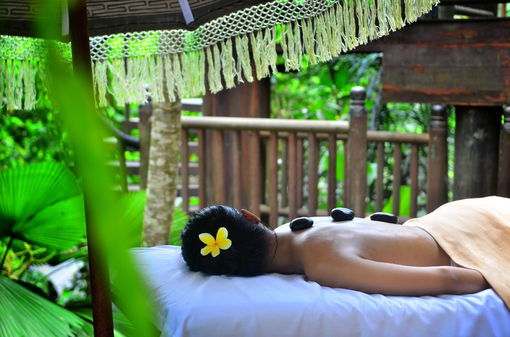 Capella Ubud spa spotl1ght communications pr agency case study luxury hotels