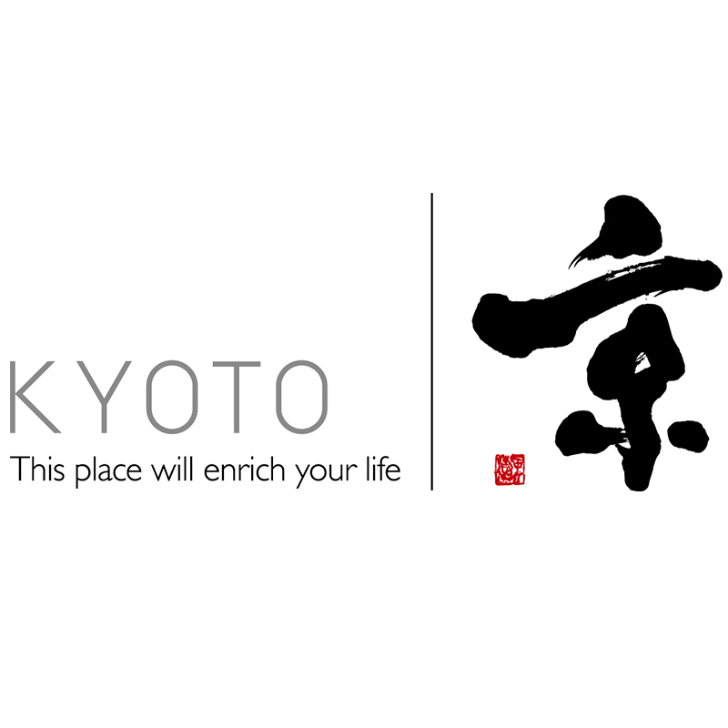 Kyoto City Tourism Association-logo spotl1ght communications pr agency tourism