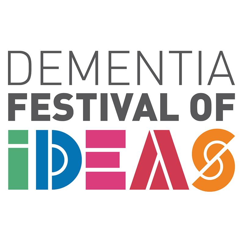 care & dementia show logo spotlight communications pr agncy london case study events