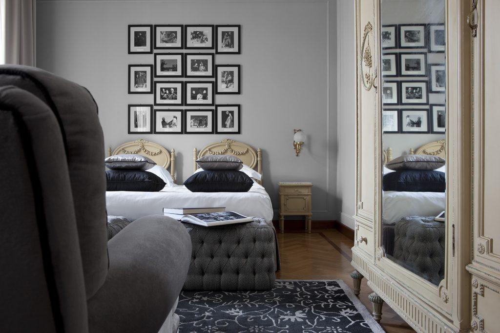 Grand Hotel et de Milan JS Strehler sèpotl1ght communications pr agency london