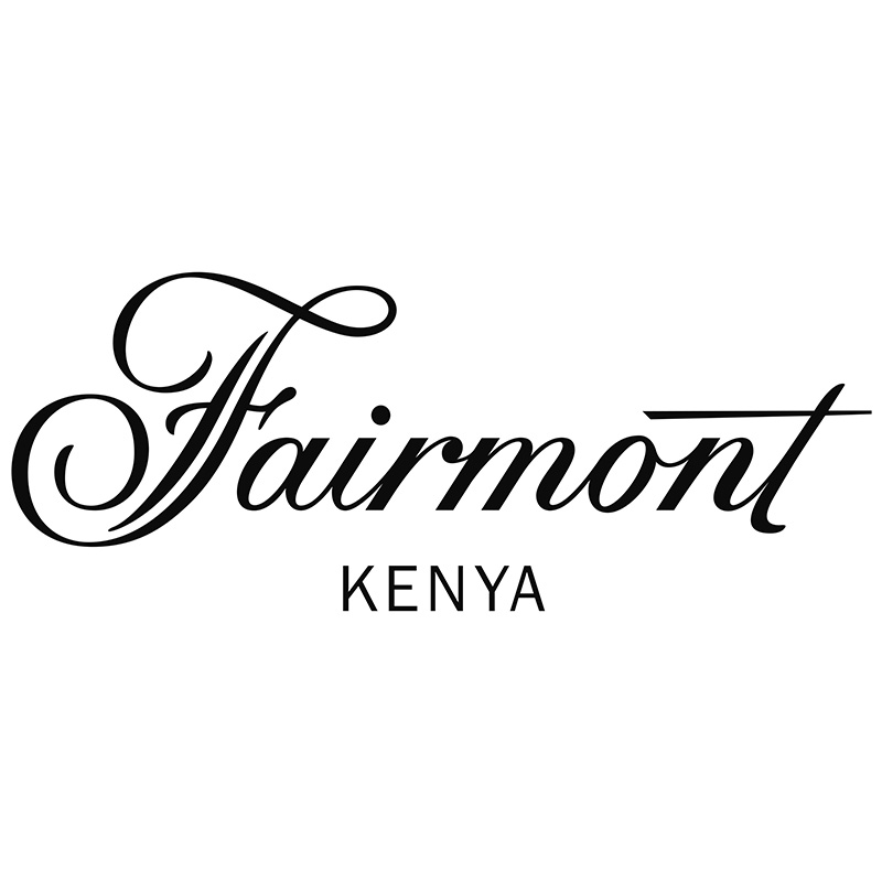 Fairmont Kenya-logo spotl1ght communications b2b business meetings industry