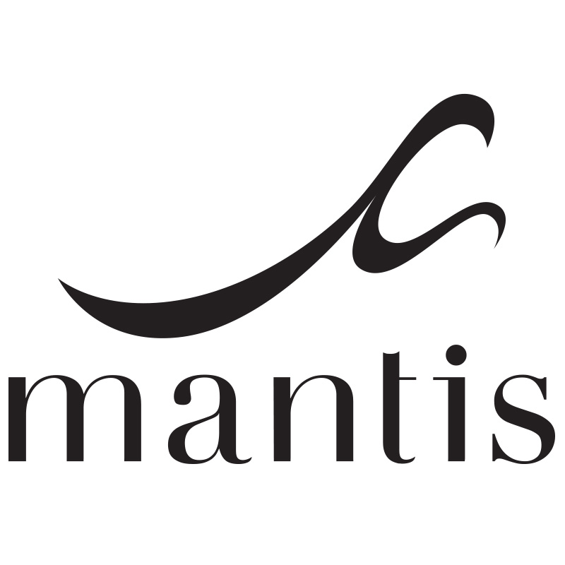 mantis logo spotlight communications luxury hotel africa
